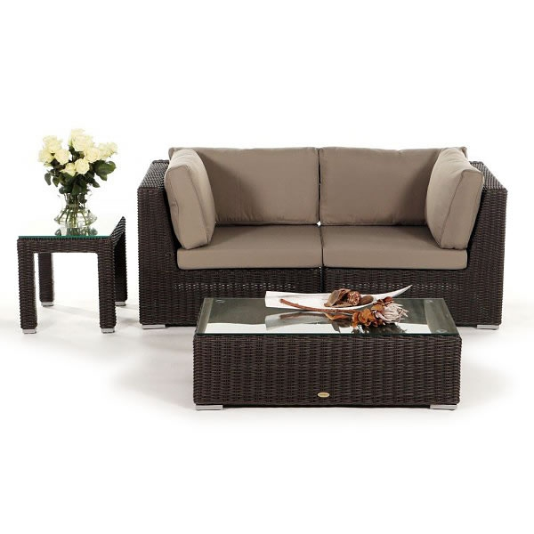 rattanliege outdoor lounge rattan rattan m bel g nstig rattanliege gartenm bel. Black Bedroom Furniture Sets. Home Design Ideas