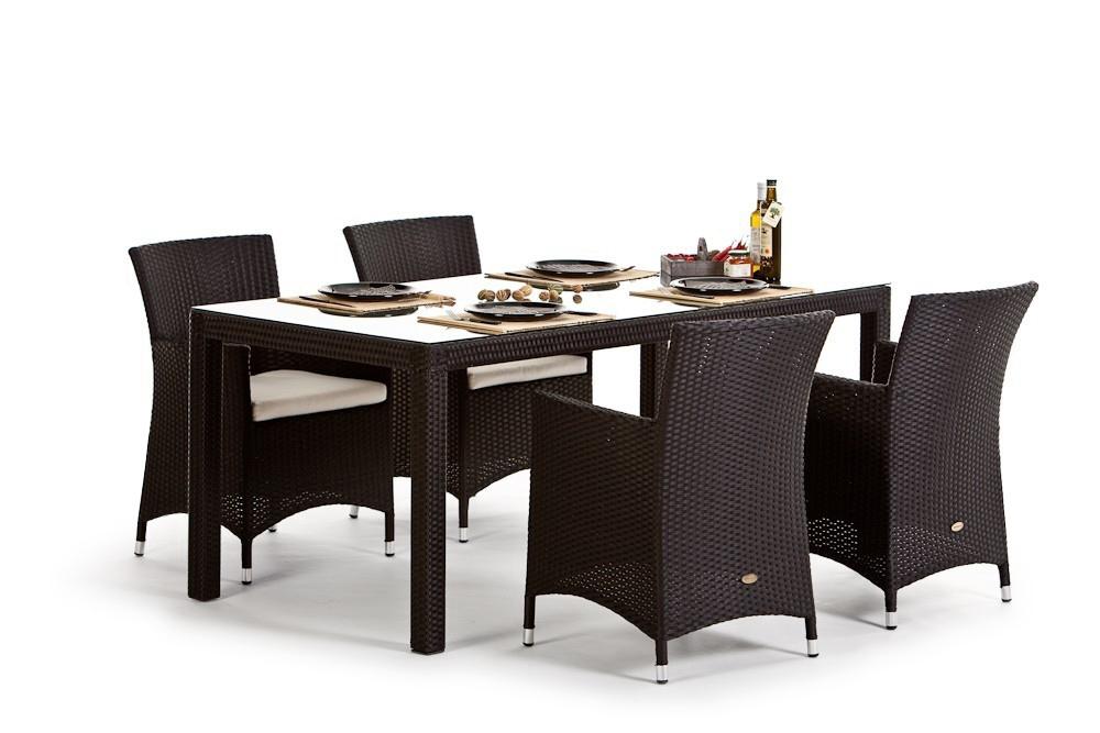 rattan tisch gartenm bel lounge gartenm bel rattan. Black Bedroom Furniture Sets. Home Design Ideas