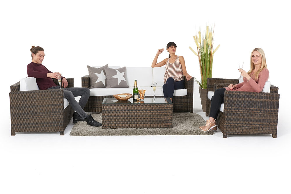 Rattan Lounge Möbel, Rattan Gartenmöbel, Rattanmöbel, günstige ...
