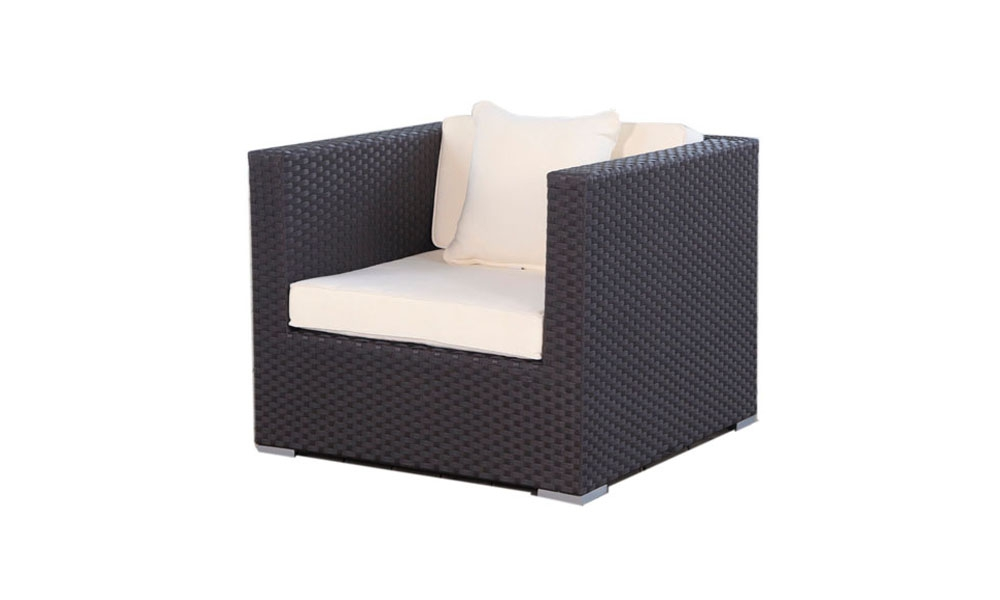 rattan liege braun stunning rattan liege braun with. Black Bedroom Furniture Sets. Home Design Ideas
