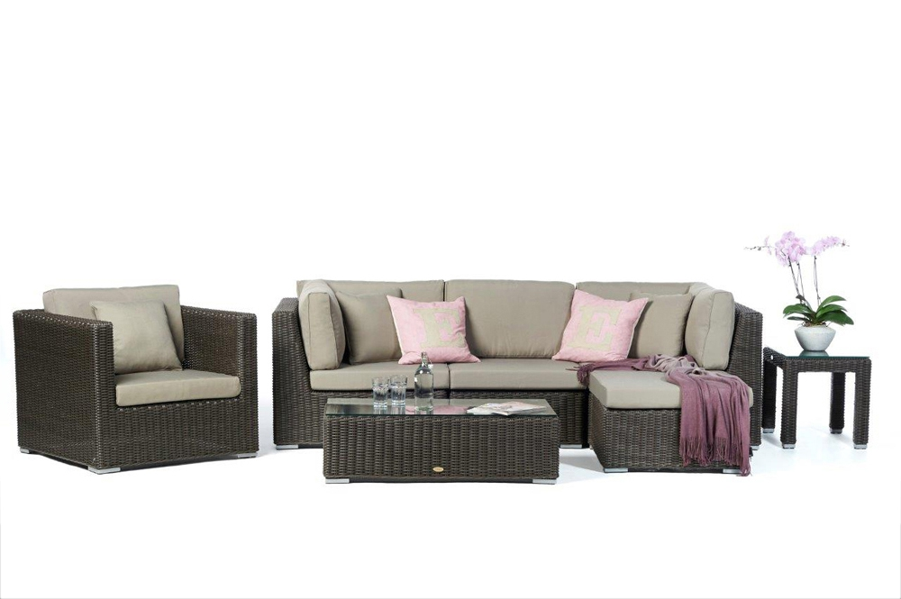 rattan lounge outdoor rattan rattan m bel gartenm bel. Black Bedroom Furniture Sets. Home Design Ideas
