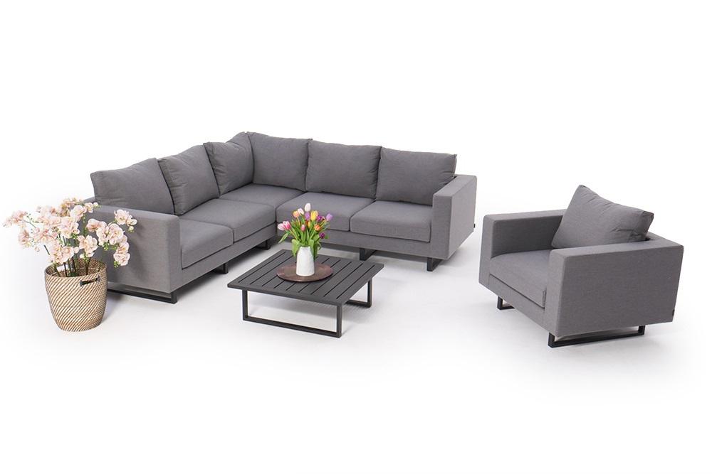 Kaufen Sie Jetzt Ihre Outdoor Lounge Fur Den Garten Sitzplatz