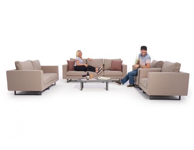 outdoor gartenlounge outdoor m bel loungem bel gartenm bel sunbrella outdoor allwetter lounge. Black Bedroom Furniture Sets. Home Design Ideas