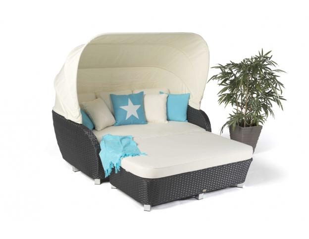 rattanliege gartenm bel rattan shop schweiz rattan liege online shop g nstig. Black Bedroom Furniture Sets. Home Design Ideas