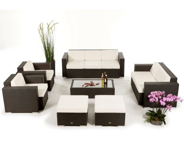rattan lounge m bel rattan gartenm bel rattanm bel g nstige gartenm bel outdoor lounge. Black Bedroom Furniture Sets. Home Design Ideas