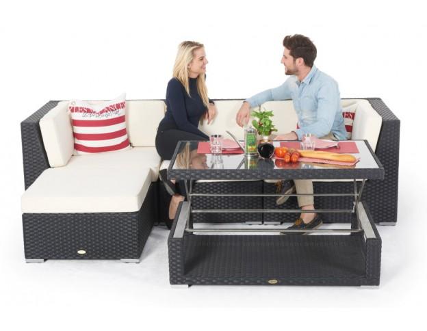 lounge gartenmbel gnstig lounge gartenmbel gnstig ihr wohnzimmer im freien zum chillen und. Black Bedroom Furniture Sets. Home Design Ideas