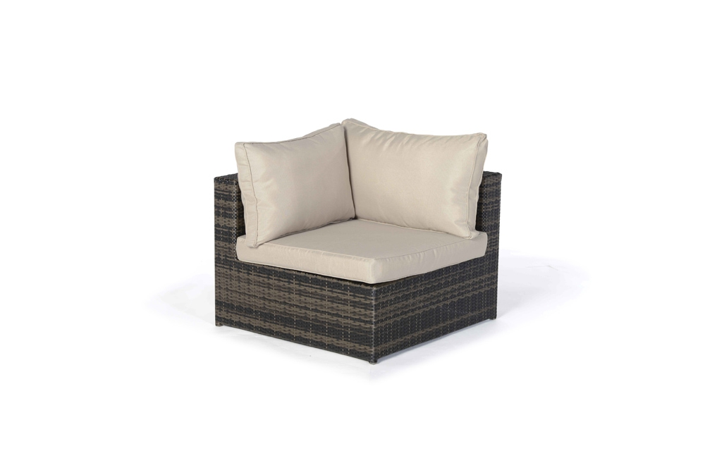 rattan gartenm bel lounge biarritz brown hochwertiges gartenm bel set mit viel gestaltungsfreiraum. Black Bedroom Furniture Sets. Home Design Ideas