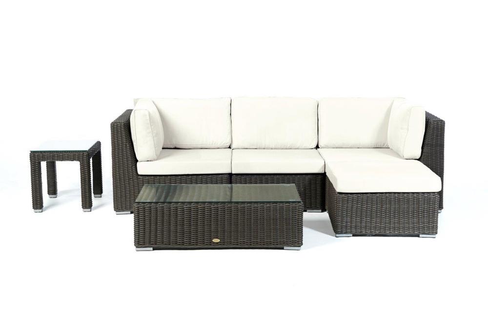 rattan lounge outdoor rattan rattan m bel g nstig gartenm bel. Black Bedroom Furniture Sets. Home Design Ideas