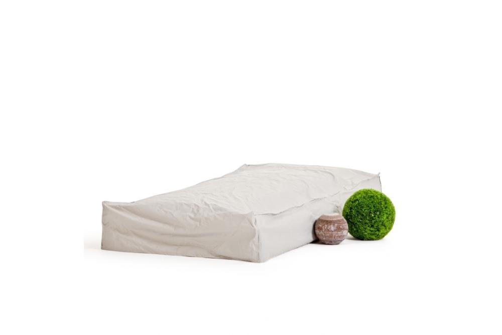 regenschutz f r sonnenliege feel free rattan liegestuhl. Black Bedroom Furniture Sets. Home Design Ideas