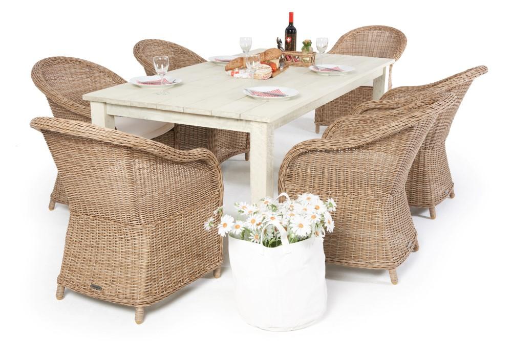 Gartenmbel aus rattan rattan sofa fr garten sofas aus rattan sind perfekt fr ihre gartenoase - Norma rattan gartenmobel ...