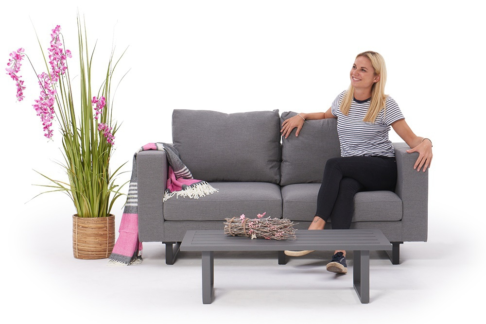 gambia garten lounge polster diese m bel d rfen bei jedem wetter im garten stehen bleiben. Black Bedroom Furniture Sets. Home Design Ideas