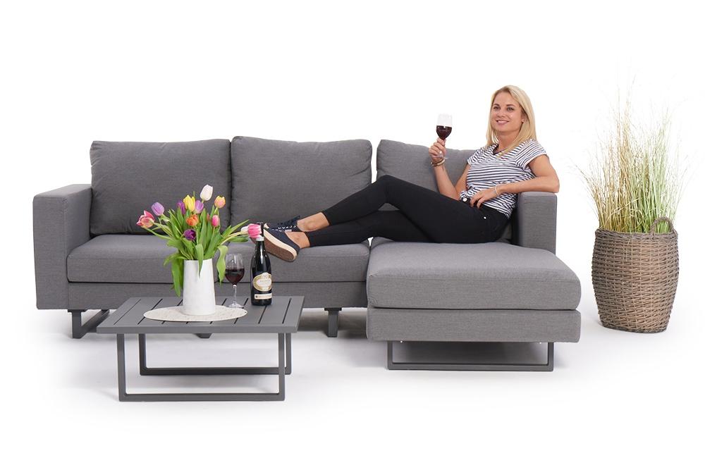 sch ne allwetter lounge atlantis wetterfeste outdoor lounge in der schweiz kaufen. Black Bedroom Furniture Sets. Home Design Ideas