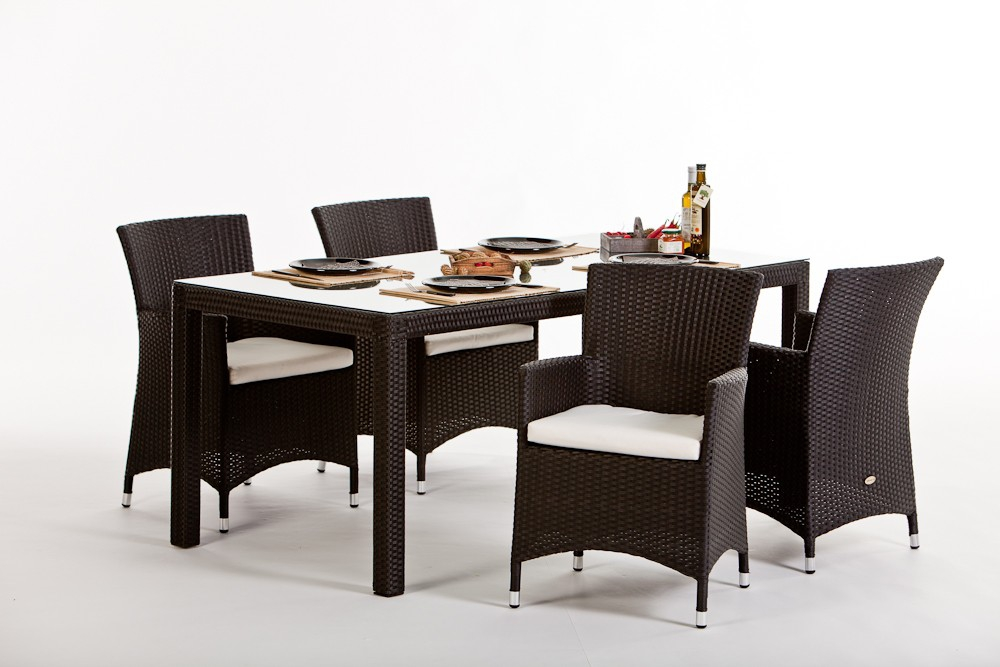 rattan tisch gartenm bel lounge gartenm bel rattan. Black Bedroom Furniture Sets. Home Design Ideas
