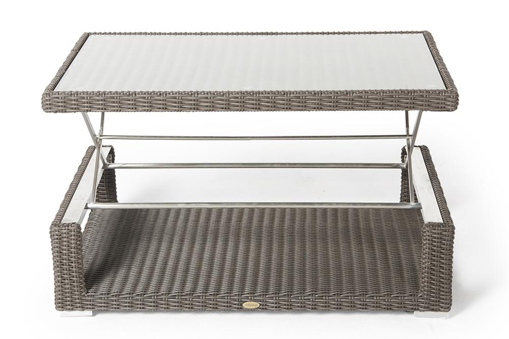 rattan gartenm bel rattanm bel rattan gartenlounge mit. Black Bedroom Furniture Sets. Home Design Ideas