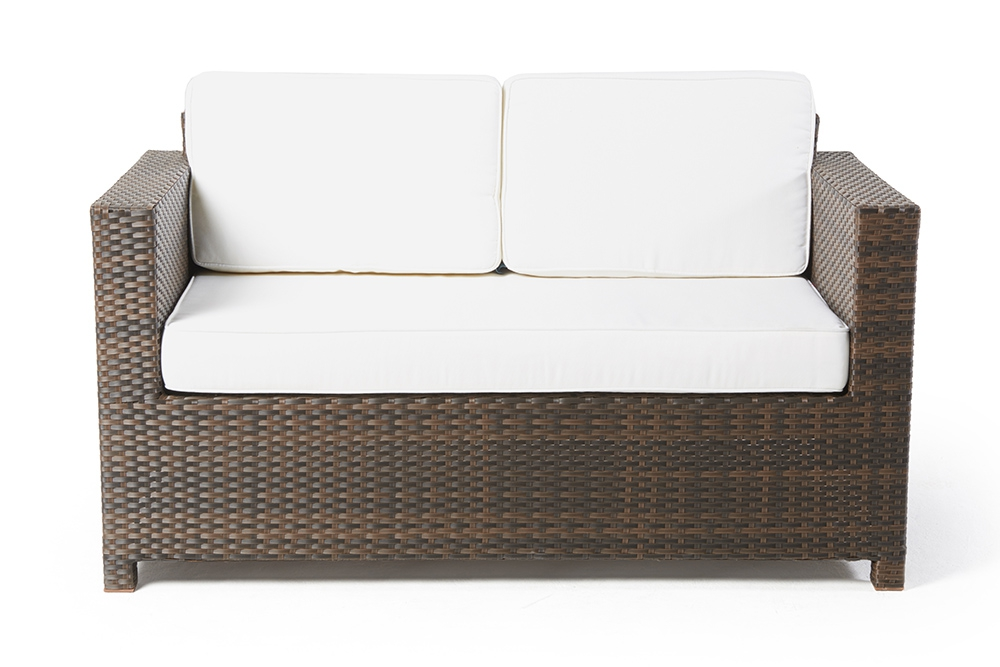 rattanm bel f r draussen sch ne momoko rattan lounge special in braun. Black Bedroom Furniture Sets. Home Design Ideas