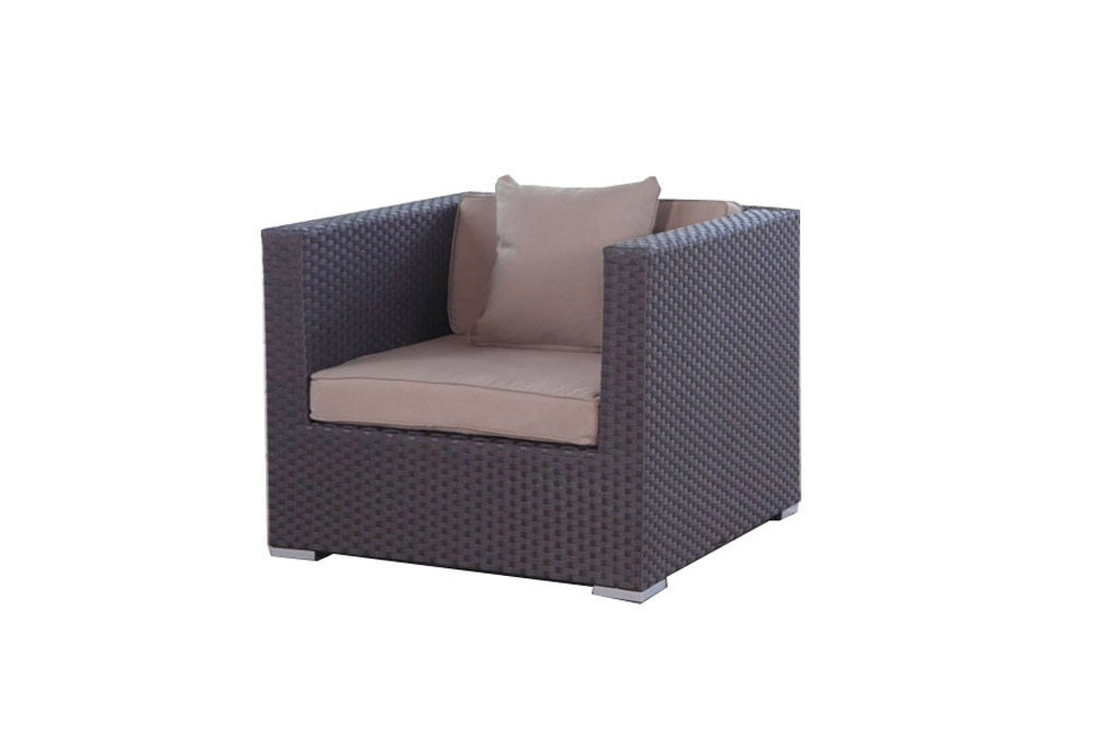 rattan gartenm bel lounge bahama brown hochwertiges gartenm bel set. Black Bedroom Furniture Sets. Home Design Ideas