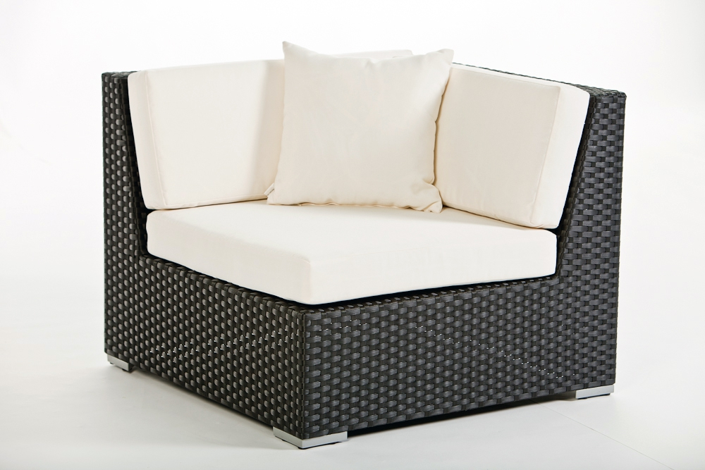 rattan gartenm bel lounge bahama black hochwertiges gartenm bel set. Black Bedroom Furniture Sets. Home Design Ideas