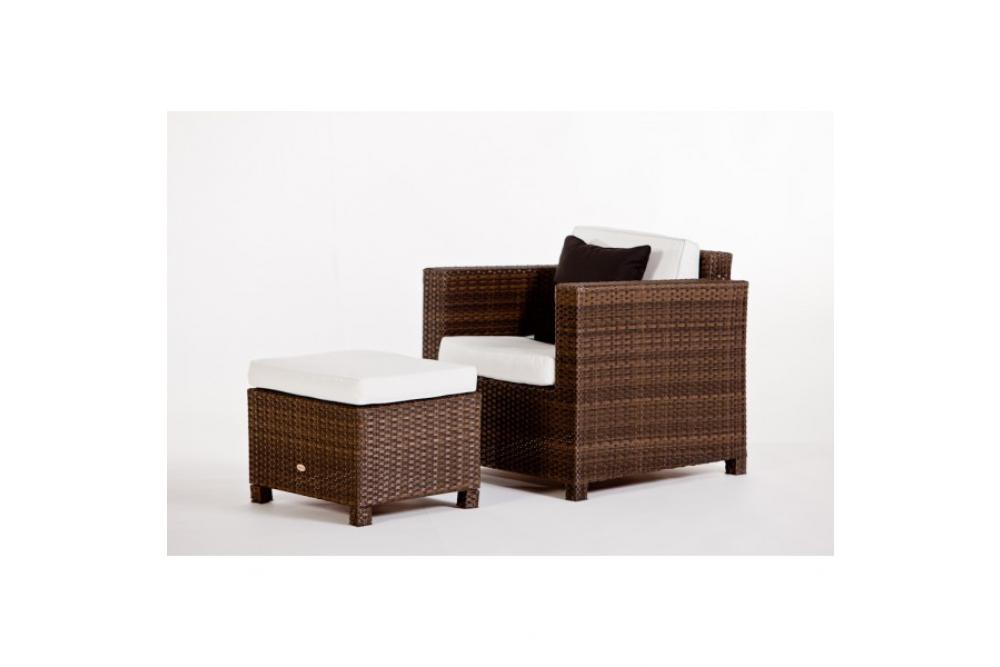 die rattan lounge diamond ist sehr bequem. Black Bedroom Furniture Sets. Home Design Ideas