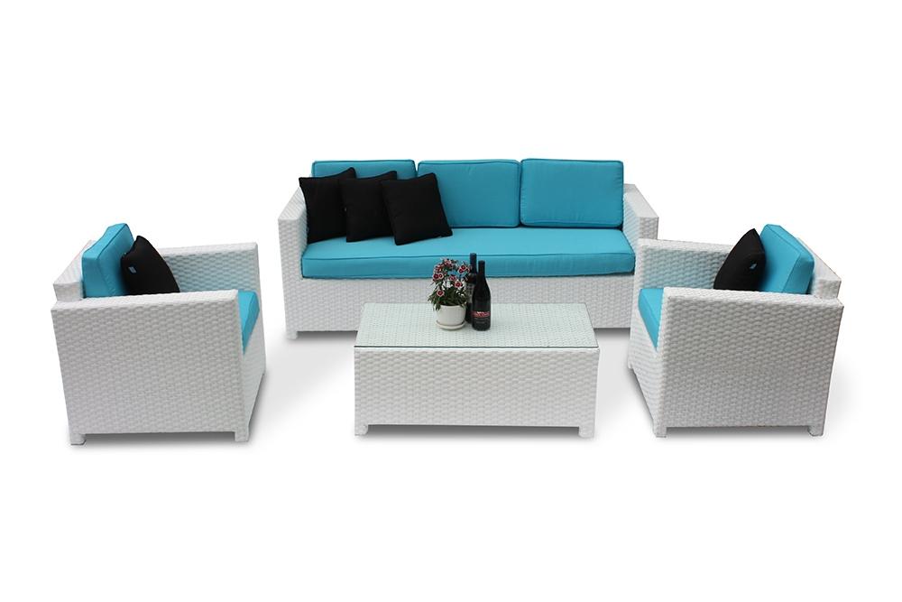 m bel gartenm bel gartensitzm bel gartensofas summertime 3er lounge schweiz. Black Bedroom Furniture Sets. Home Design Ideas