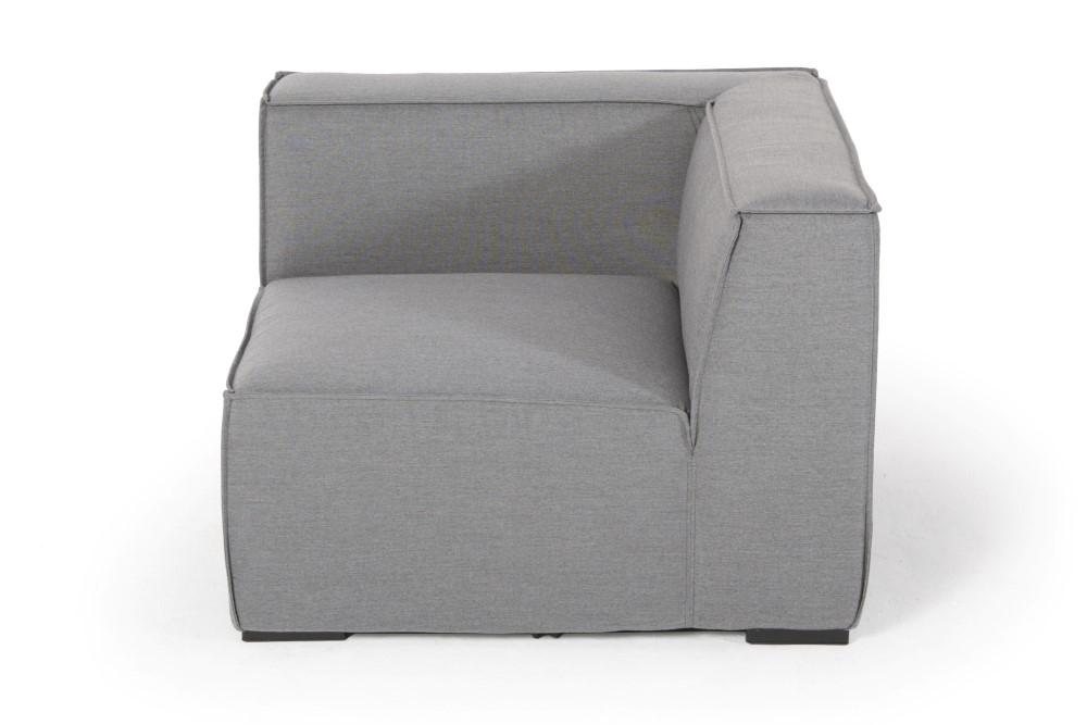 gartenmoebel wetterfeste kissen wasserfeste loungemoebel mira grau. Black Bedroom Furniture Sets. Home Design Ideas