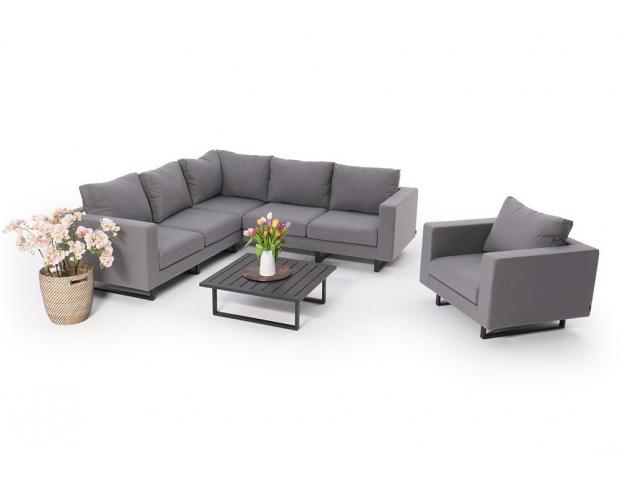Outdoor Lounge, Gartenlounge, Outdoor Garten Möbel ...
