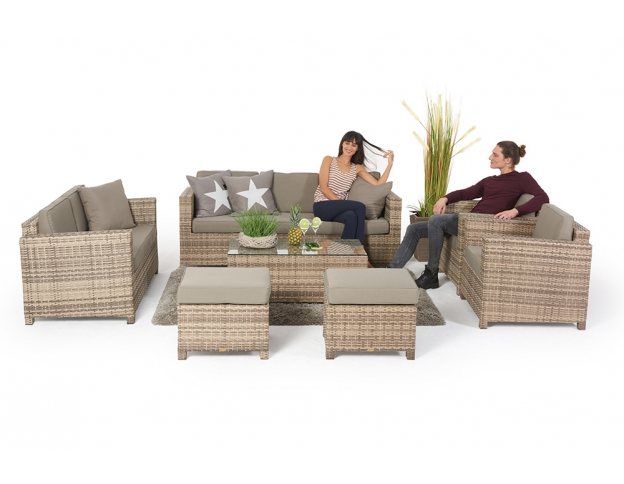 Momoko Special Outdoor Furniture Natural